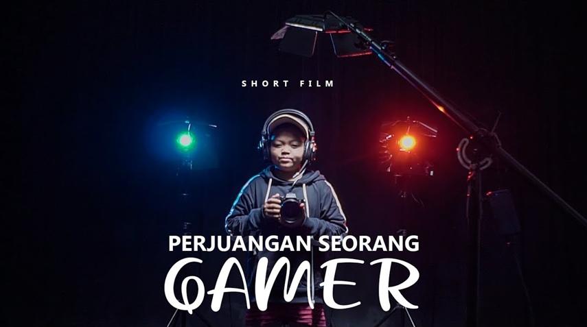 Branded Short Film Asus oleh DHIA Production