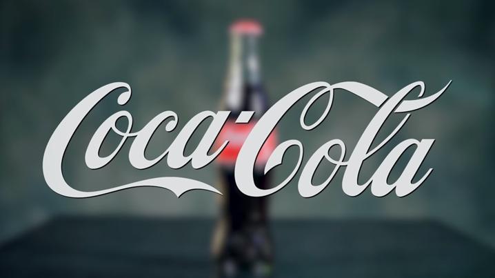 Spot Video oleh Coca Cola