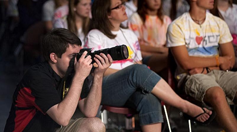 Fotografer Event Documentation