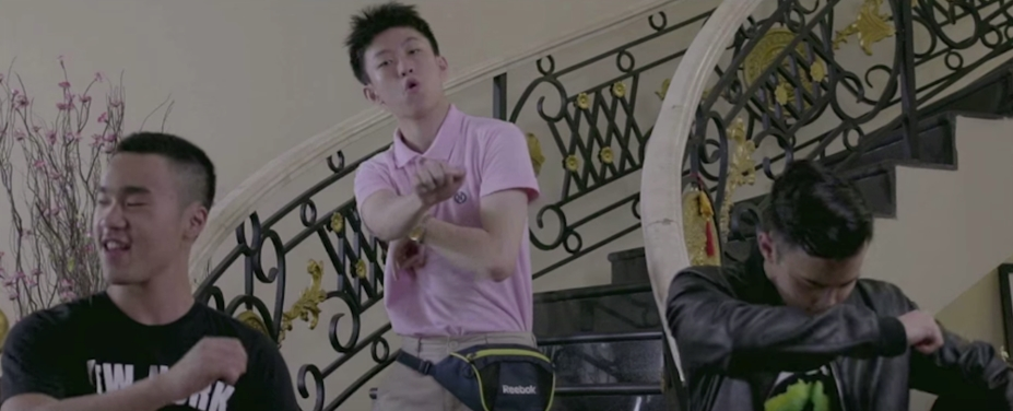 Music Video Dat $tickoleh Rich Brian