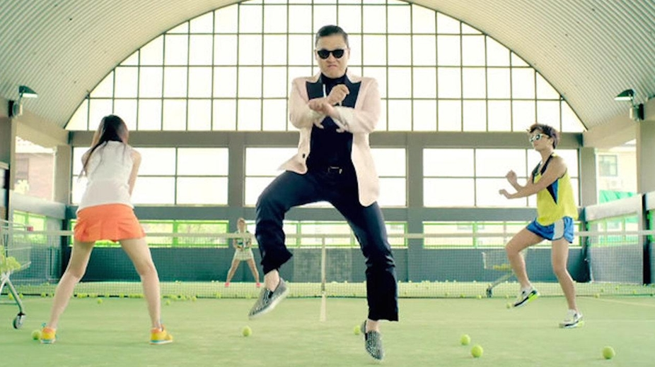 Music Video Oppa Gangnam Style oleh PSY