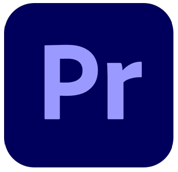 Logo Adobe Premiere Pro