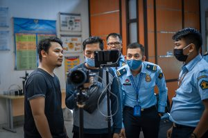 Video Company Profile Pekanbaru