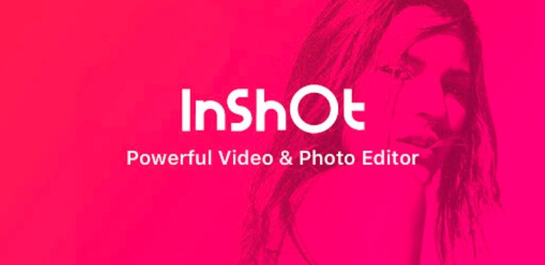 InShot Editor Video