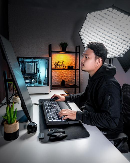 Jasa Edit Video di Jakarta Timur