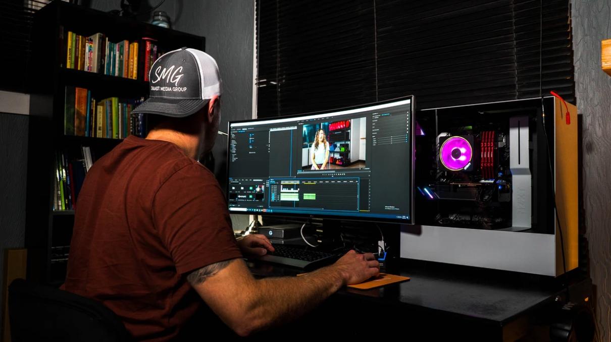 Tips menjadi editor video