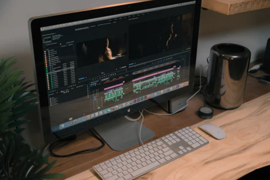 Syarat Menjadi Editor Video