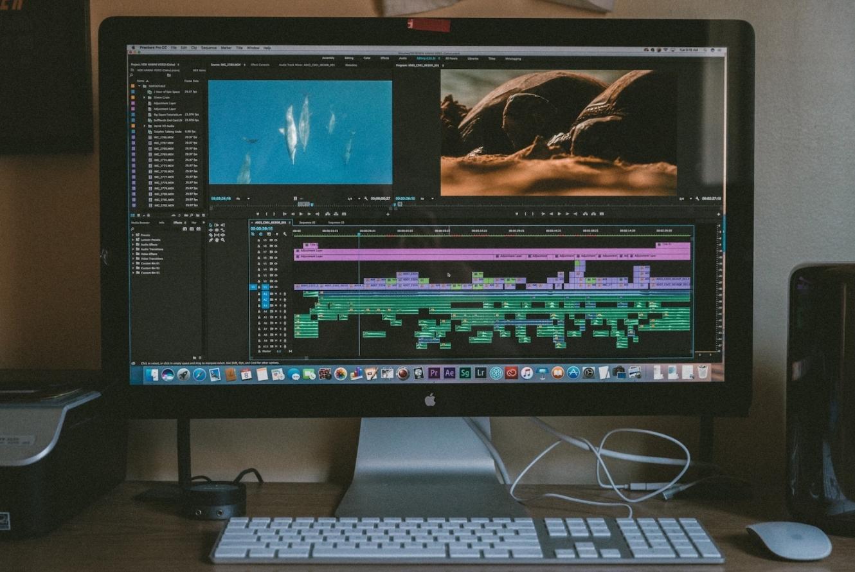 Cara Membuat Video Cinematic di Adobe Premiere