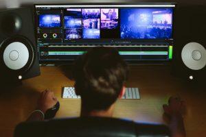Cara Save Video di Adobe Premiere