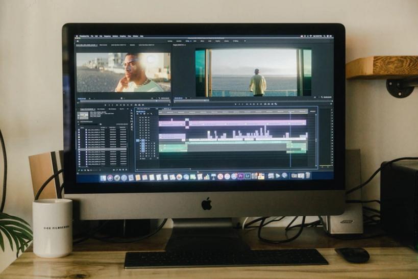 Tips Edit Video Cinematic